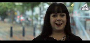Birmingham Social Media Cafe Video by CMA Video