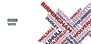 Commenting on Radio BBCWM - Do our urban views need preserving?